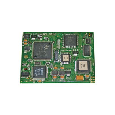 Samsung 4-Port E-Series Voice Processing Module with Fax (VPMF-E) (Refurbished)