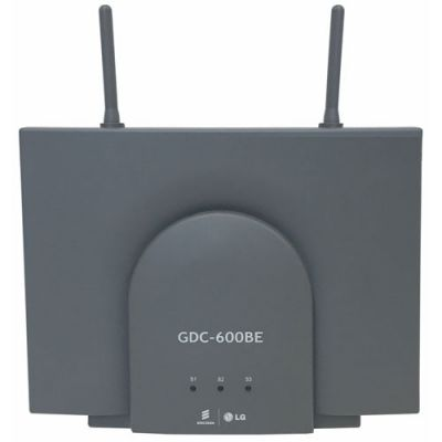 Vertical VS-5032-98 Wireless DECT System Base Station
