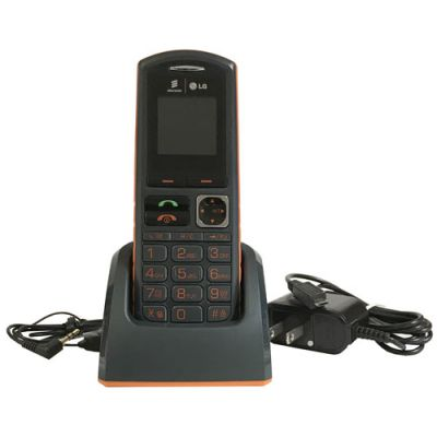 Vertical VS-9007-00 Summit DECT Handset (New)