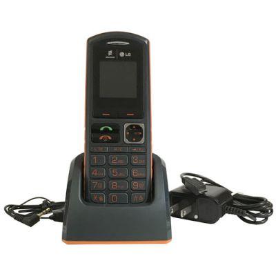 Vertical VS-9007-00 Summit DECT Handset (New)