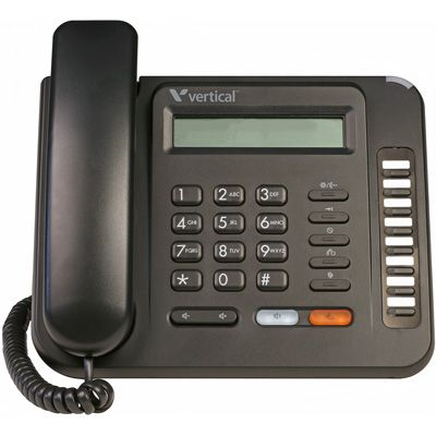 Vertical Summit Edge 9000 8-Button Digital Phone (VU-9008-00) (Refurbished)