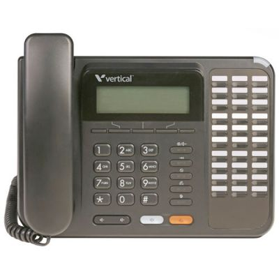 Vertical Summit Edge 9000 30-Button Digital Phone (VU-9030-00) (Refurbished)